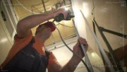 Как установить подвесной потолок?