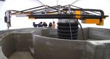 Печать дома на 3D принтере. Новые технологии строительства // FORUMHOUSE